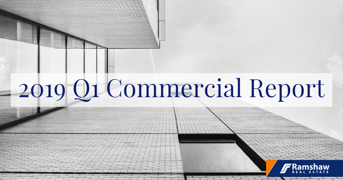commercial property 2019